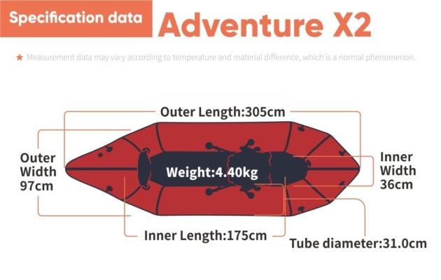 MRS Adventure X2