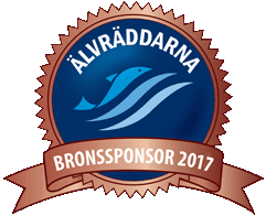 Älvräddarna bronssponsor 2017