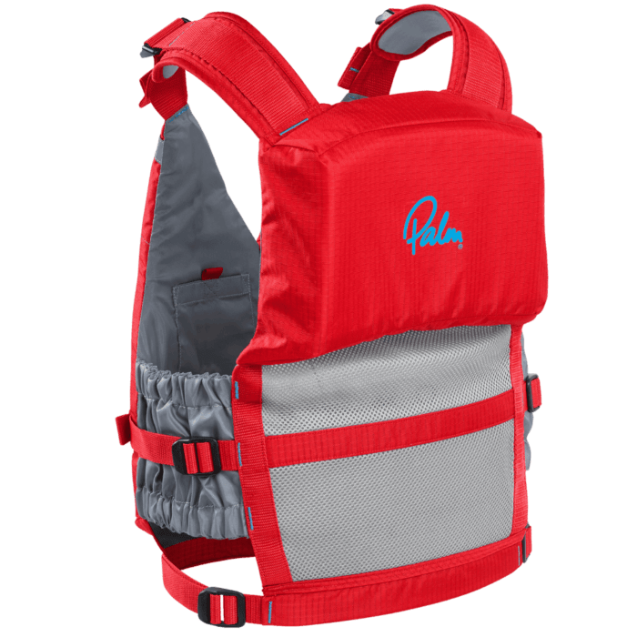 Palm Meander Highback