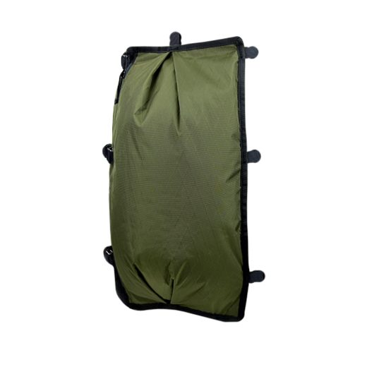 Seek Outside Talon Olive Green