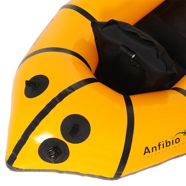 Anfibio Alpha XC