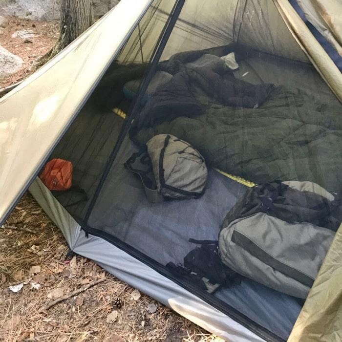 Seek Outside Cimarron Full Nest